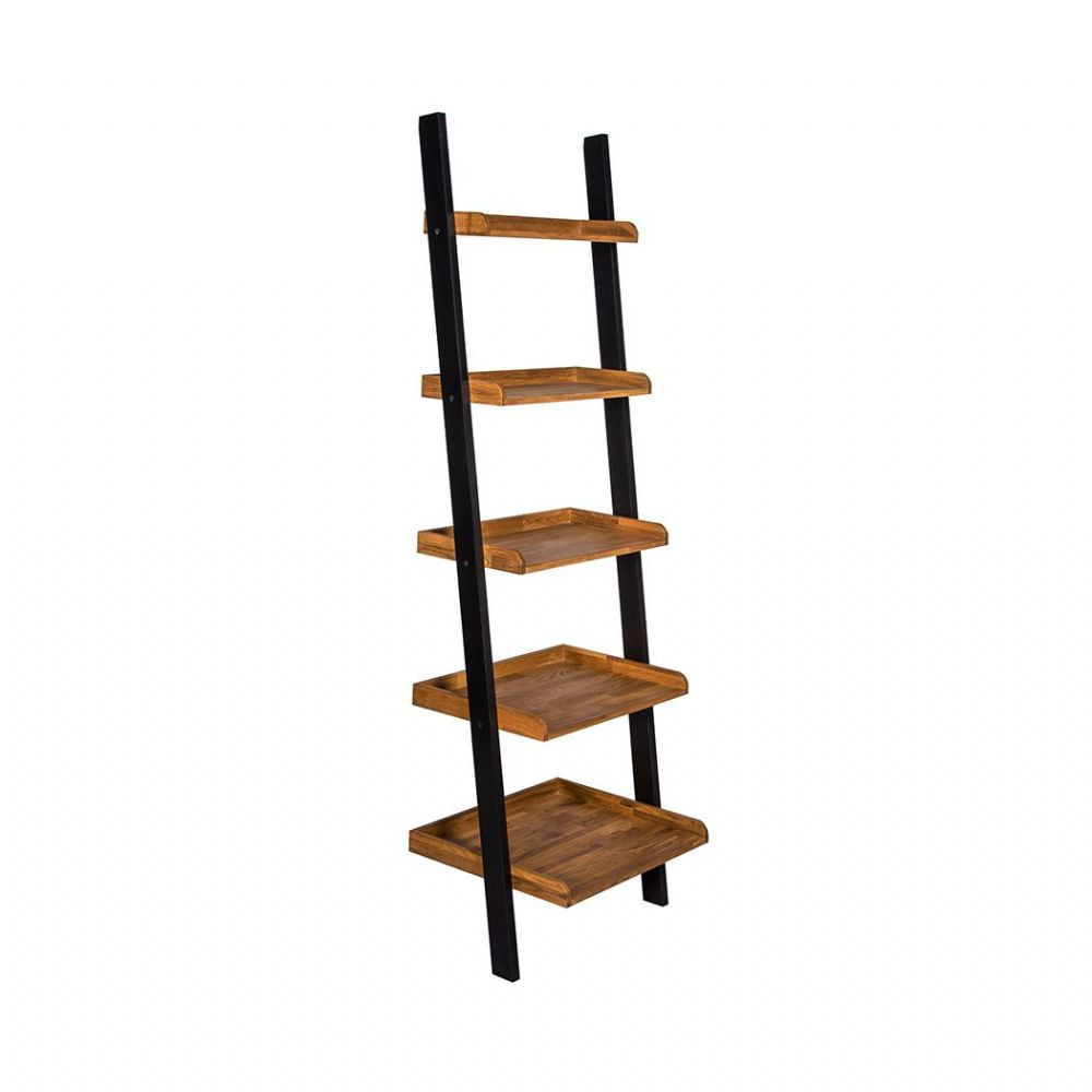 AXE99 Ladder Shelving Bookcase by Denelli